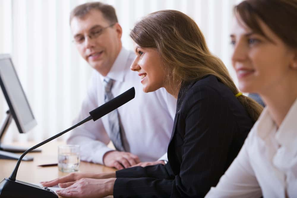 4 Keys To Executing An Effective Public Relations Campaign