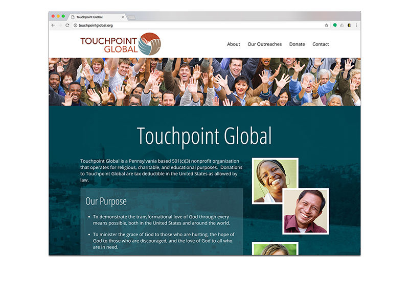 Touchpoint Global