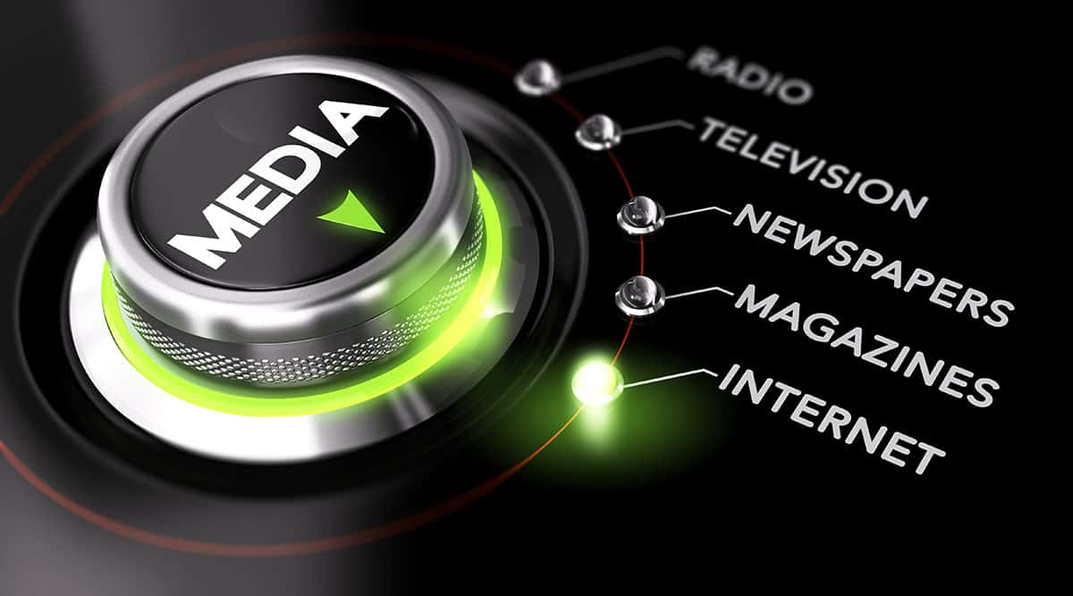 The Changing Face of Media Buying