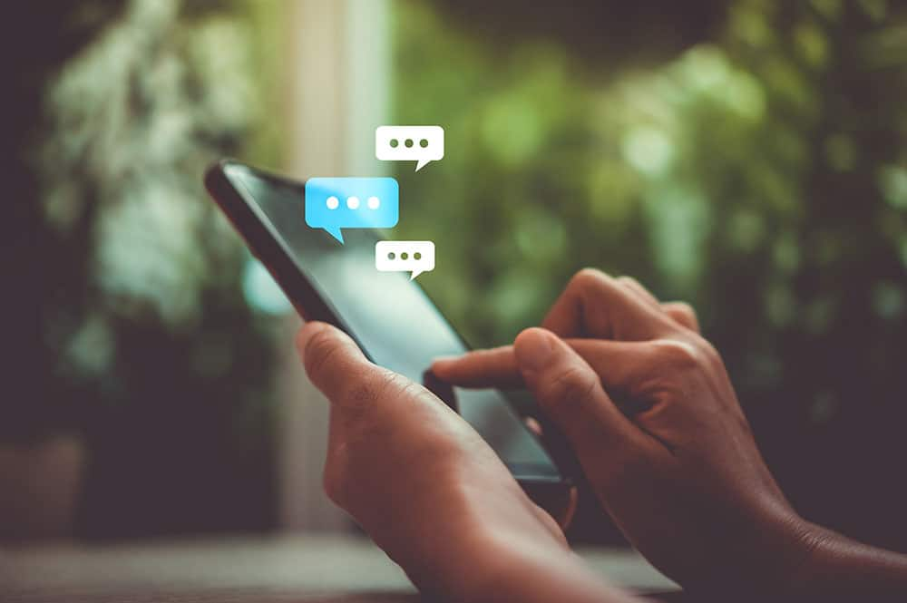 SMS Marketing for Ministries: Five Stats You Need to Know